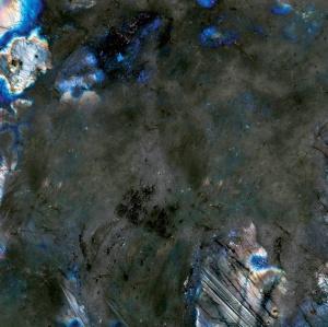 LABRADORITE MADAGASCAR BLUE  ИТАЛИЯ
