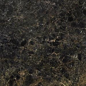 Черный мрамор MARSHALL