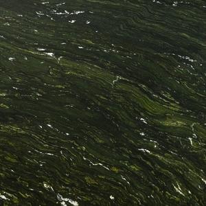 Гранит зеленый PICASSO GREEN ANTIQUE