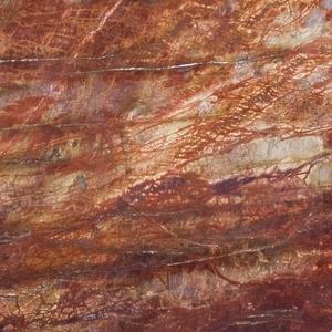 Мрамор красный ROSSO DAMASCO