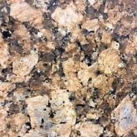 Гранит коричневый GIALLO WEST