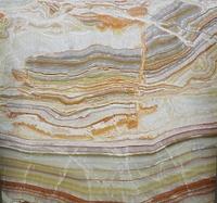 Оникс коричневый ONICE RAINBOW