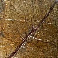 Мрамор коричневый BIDASAR GOLDEN