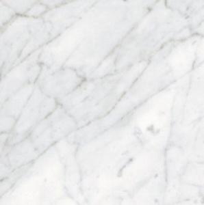 Мрамор белый BIANCO CARRARA