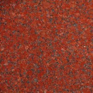 Гранит красный IMPERIAL RED