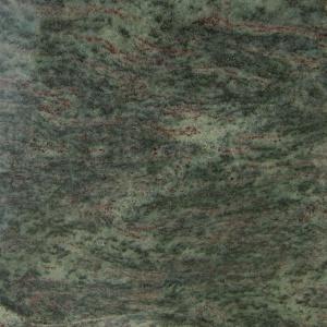 Гранит зеленый Tropical Green