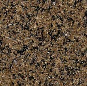 Гранит коричневый TROPICAL BROWN