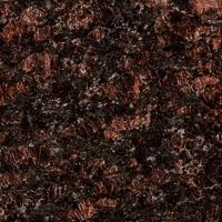 Гранит коричневый TAN BROWN