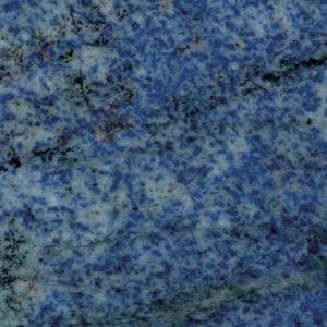 Гранит голубой AZUL BAHIA