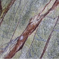 Мрамор зелёный BIDASAR GREEN