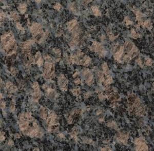 Гранит коричневый SAPHIRE BROWN