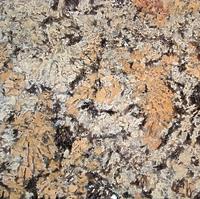 Гранит коричневый DELICATUS BROWN