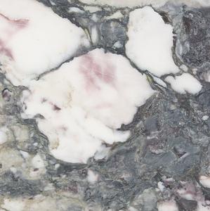 Мрамор белый BRECCIA CAPRAIA