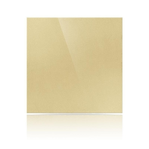 Керамогранит желтый UF011ПR 600х600